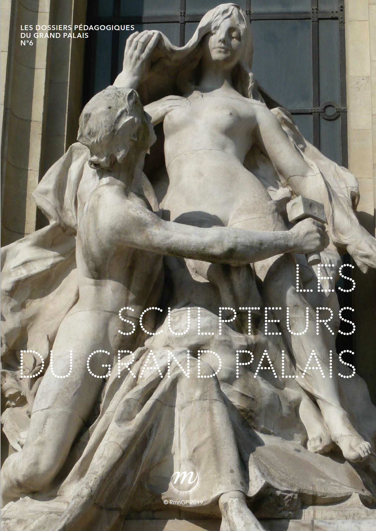 Les sculpteurs du Grand Palais