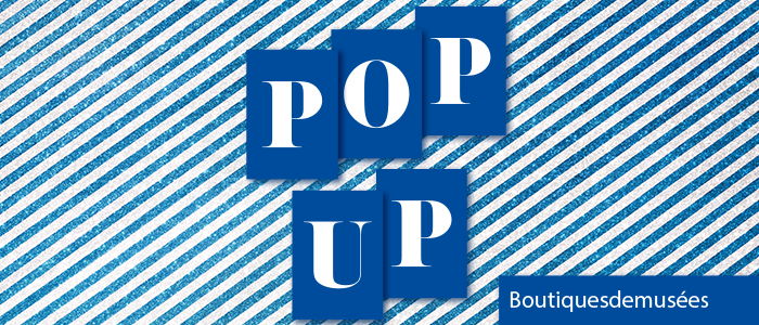 Bandeau Pop Up Store