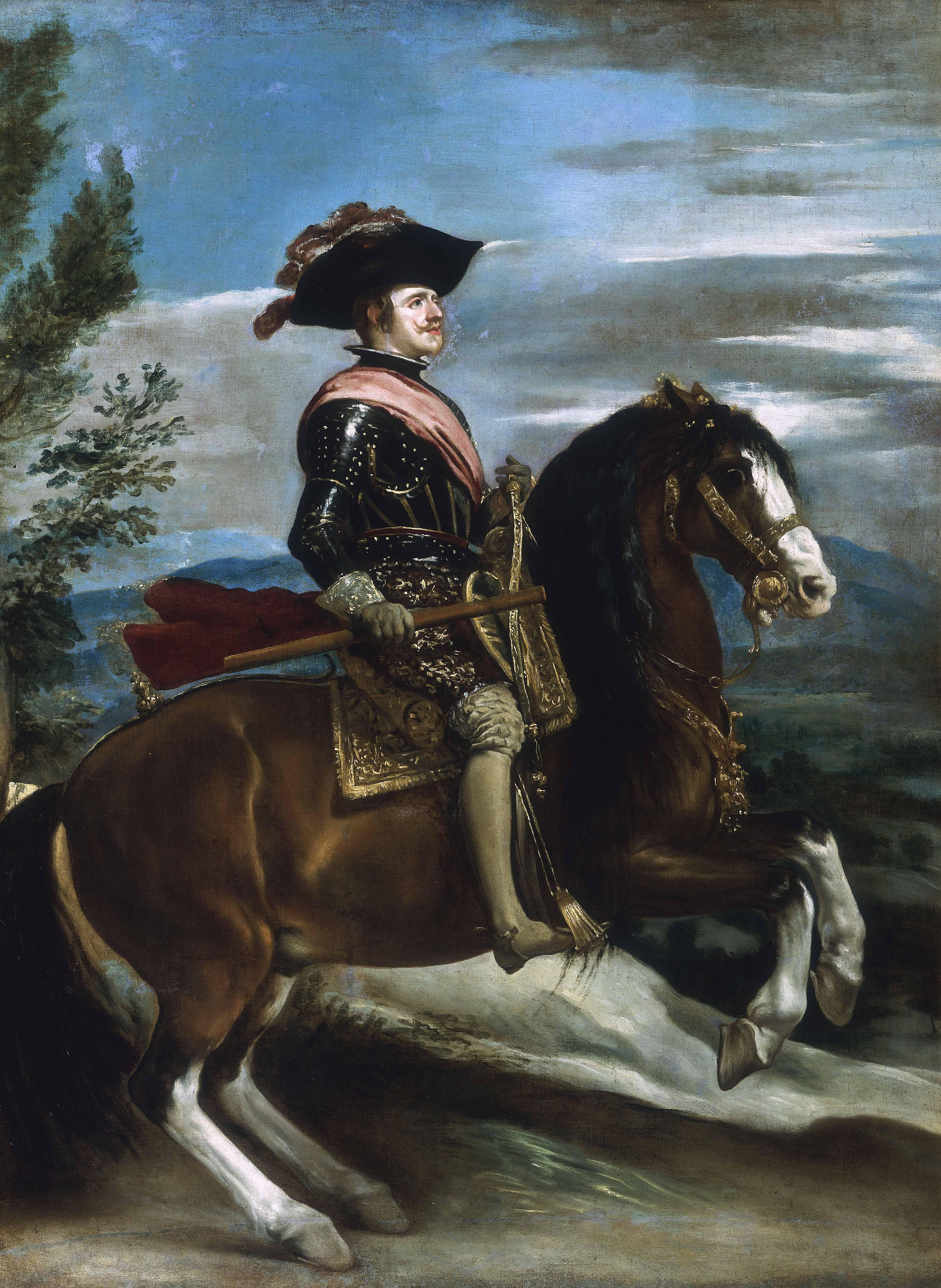 Velázquez : Peintre du Roi   RMN - Grand Palais Velázquez : Peintre du Roi