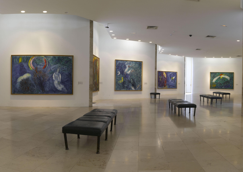 Tour de france des mus es nationaux mus e national marc chagall nice rmn grand palais - Boutique des musees nationaux ...