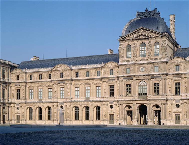Musée du Louvre | RMN - Grand Palais