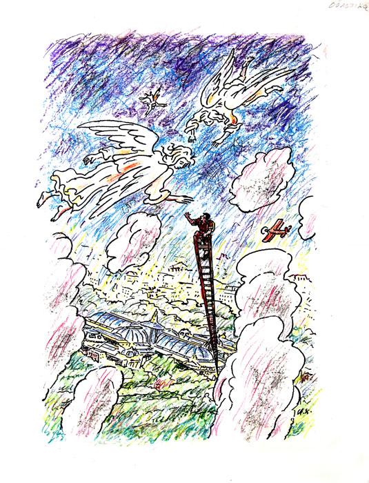 rencontrer un ange terrestre Montélimar
