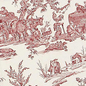 toile de jouy tea towel rmn grand palais. Black Bedroom Furniture Sets. Home Design Ideas