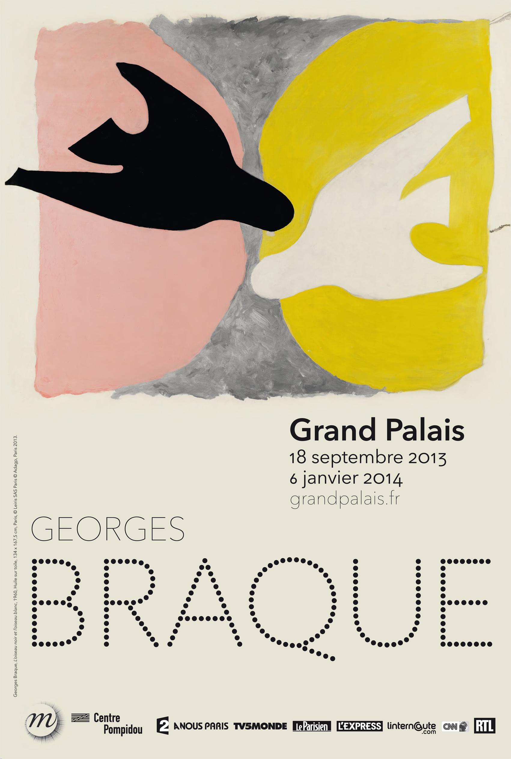 Grand Palais Expo Actuelle