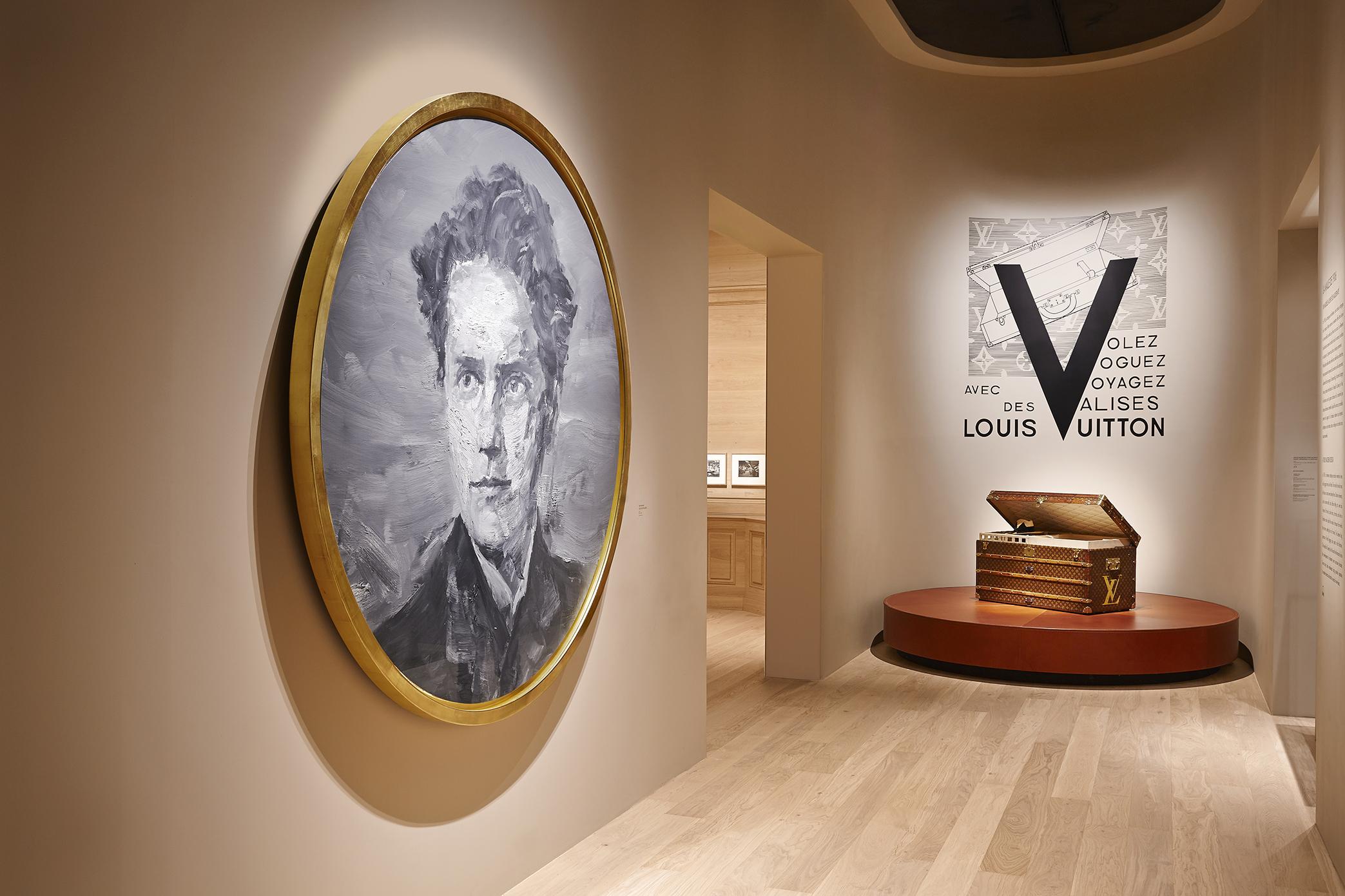 Αποτέλεσμα εικόνας για Louis Vuitton Vole voyager