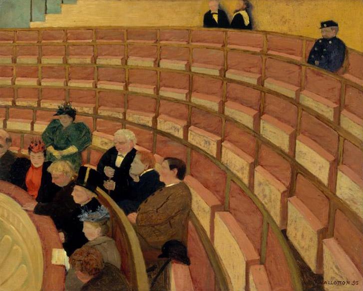 Grand Foyer Theatre Du Chatelet : Au thé tre rmn grand palais