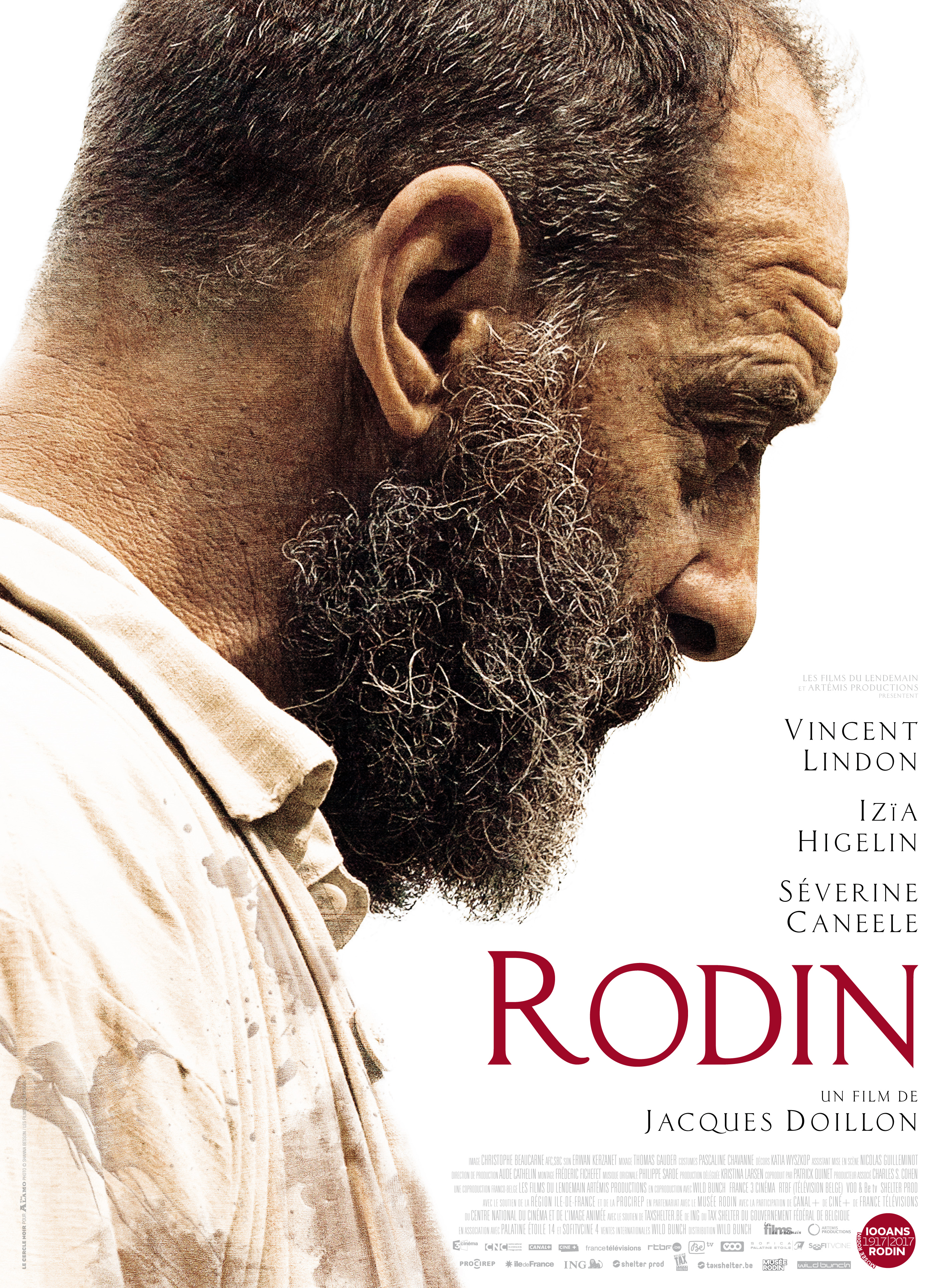 Rodin Un Film De Jacques Doillon Rmn Grand Palais