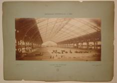 Voir le média:Le palais des Machines, construit lors de l'Exposition universelle de 1889