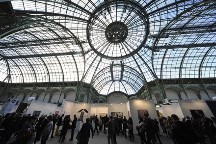 See the media:Each year, FIAC is a marquee event for professionals and lovers of contemporary art.