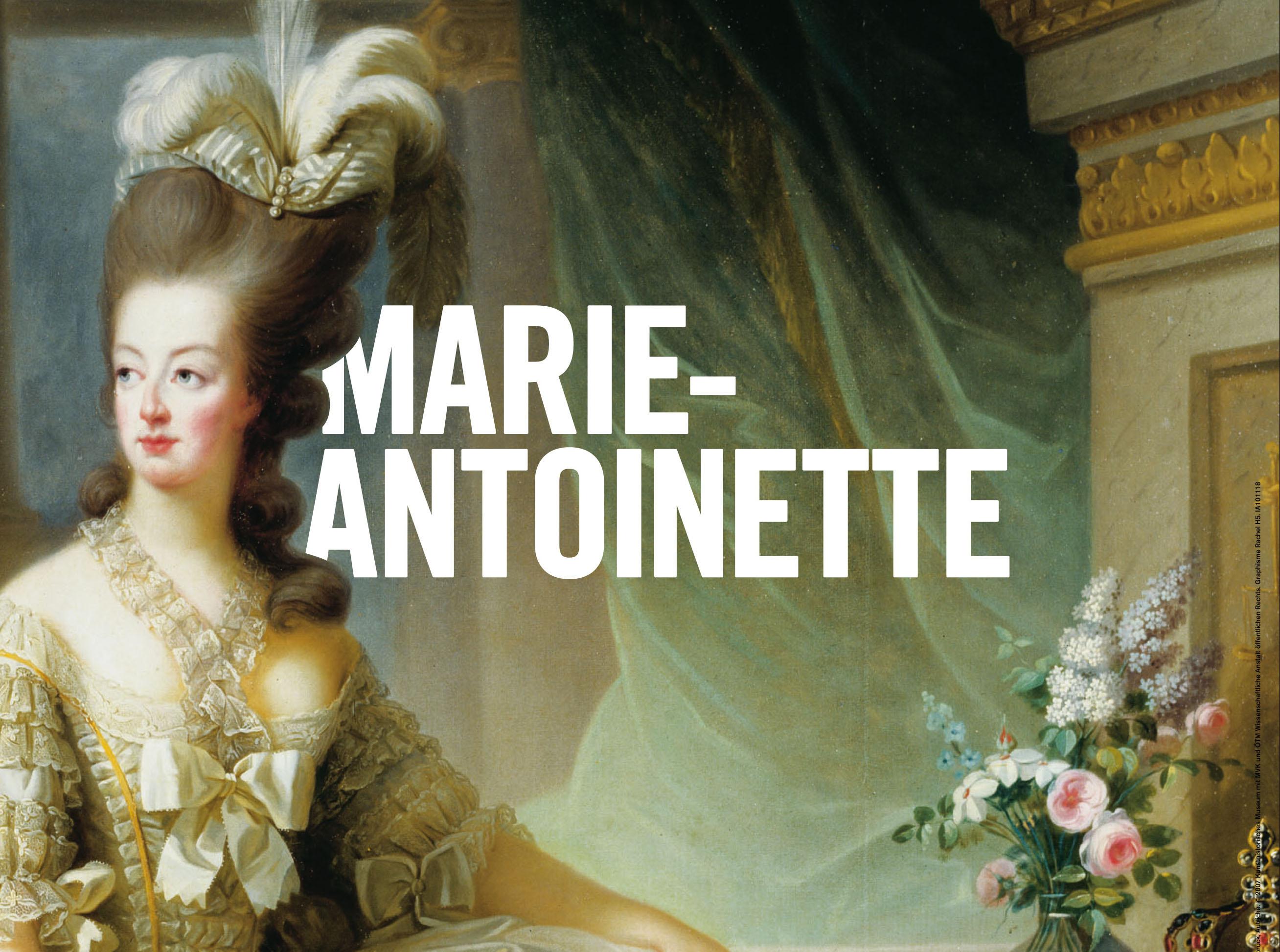 En savoir plus sur Marie-Antoinette | RMN - Grand Palais