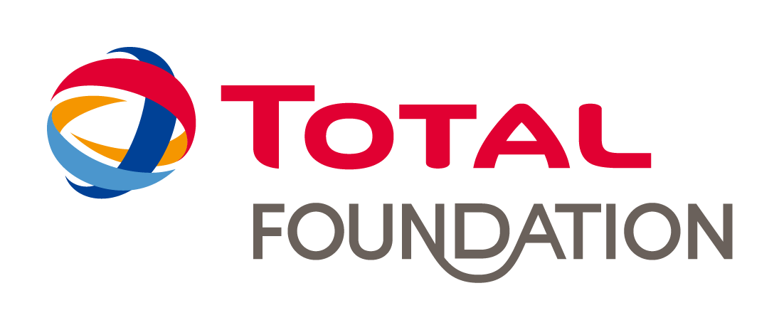 Logo Foundation total
