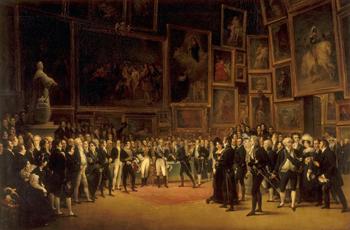 L 39 acad misme rmn grand palais for Salon de l alternance paris