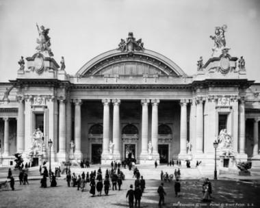 the 1900 universal exhibition rmn grand palais