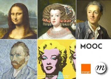 MOOC Une brève histoire de l'art