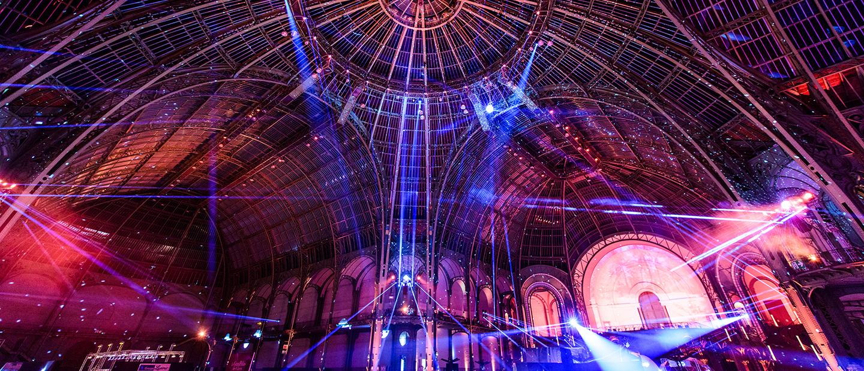 Le Grand Palais Des Glaces 2018 Du 16 Décembre 2018 Au 9 Janvier 2019 Au Grand Palais