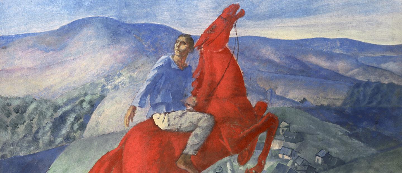 """Résultat de recherche d'images pour """"l'art en rouge soviétique Arte"""""""