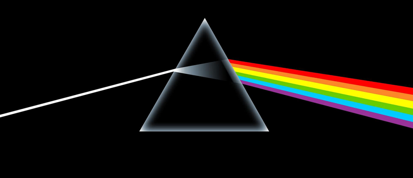 Pink Floyd The Dark side of the moon (DR)