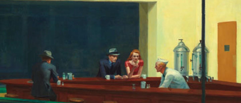 Edward Hopper Rmn Grand Palais