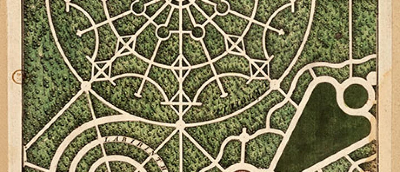 Comment dessiner le jardin de demain ? | RMN - Grand Palais