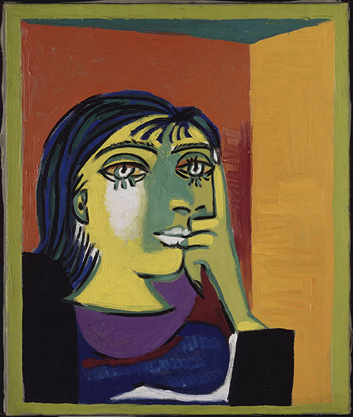Préférence Qui est Pablo Picasso ? | RMN - Grand Palais jeune public, Picasso  SY14
