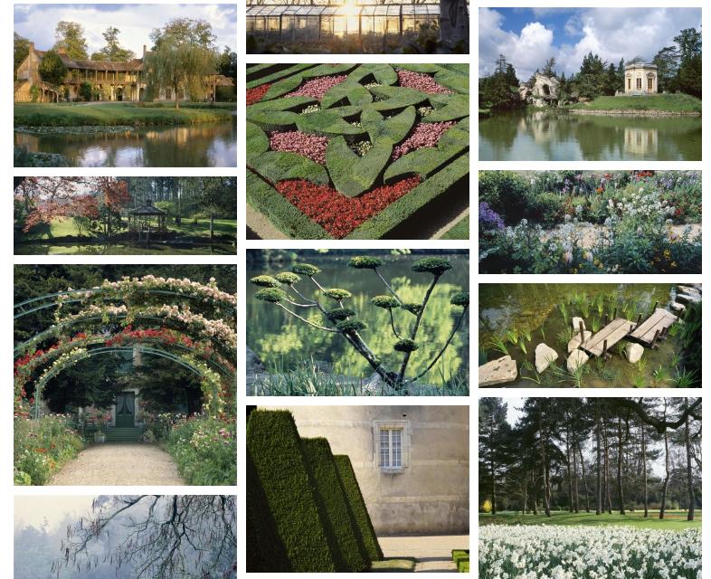 Les jardins extraordinaires s 39 exposent gratuitement au for Au jardin du luxembourg