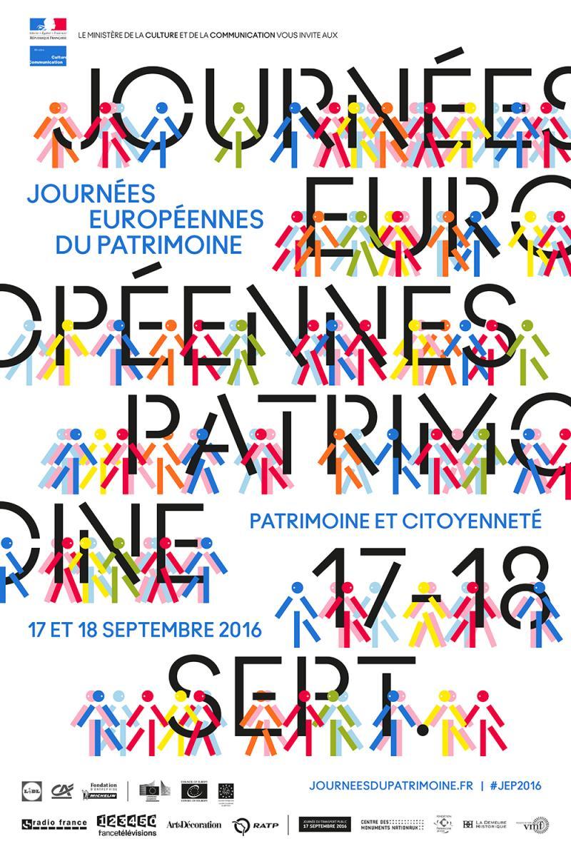 Venez Visiter Le Grand Palais Pour Les Journees Du Patrimoine