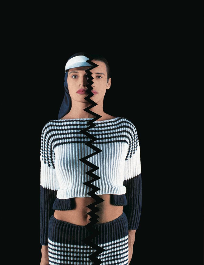 mode de RMN années 80 dans Paul L'influence Gaultier la Jean des w71ZqnFY