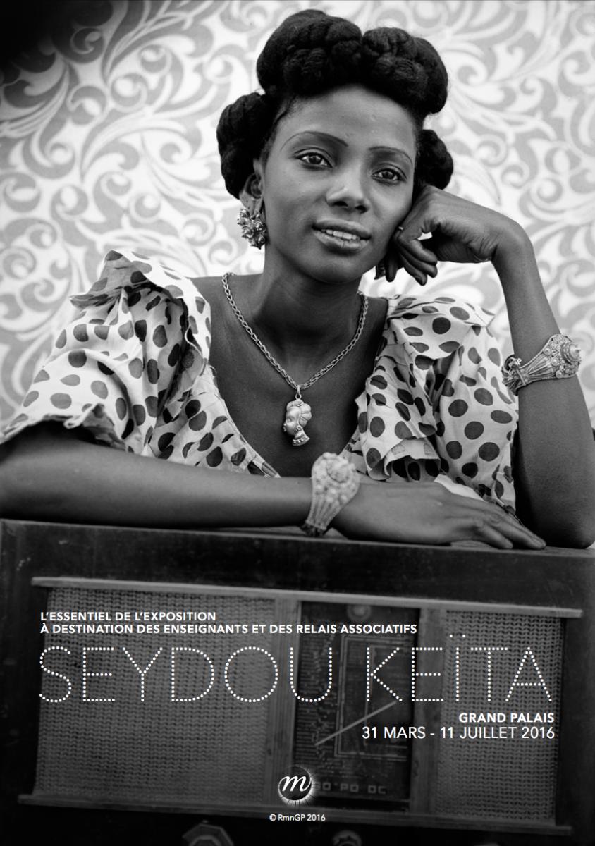 expo seydou keïta