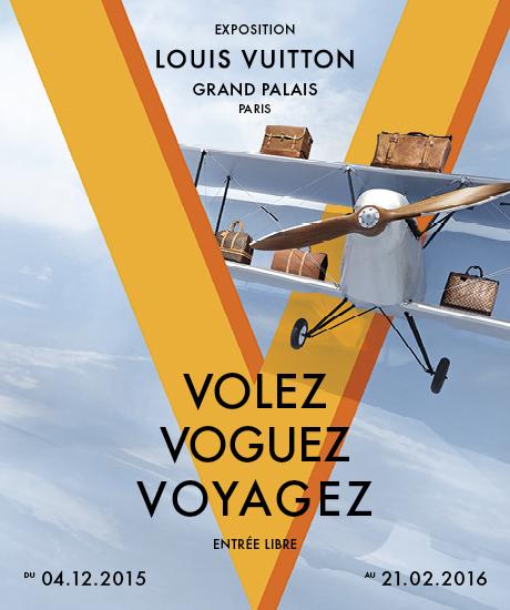 6d79ac41cd Volez, Voguez, Voyagez – Louis Vuitton   RMN - Grand Palais