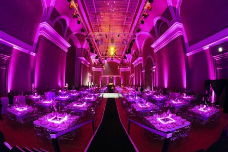 Le salon d honneur rmn grand palais for Salon du management