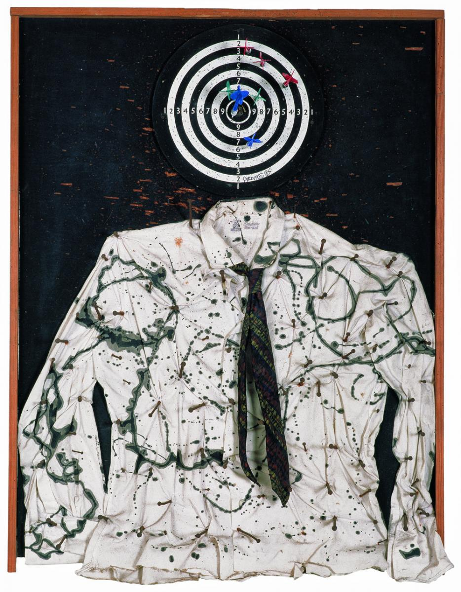 Niki De Saint Phalle : Devenir Artiste | RMN - Grand Palais