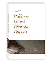 Philippe Forest, livre numérique